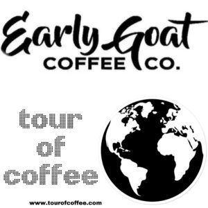 Tour of Coffee Subscription