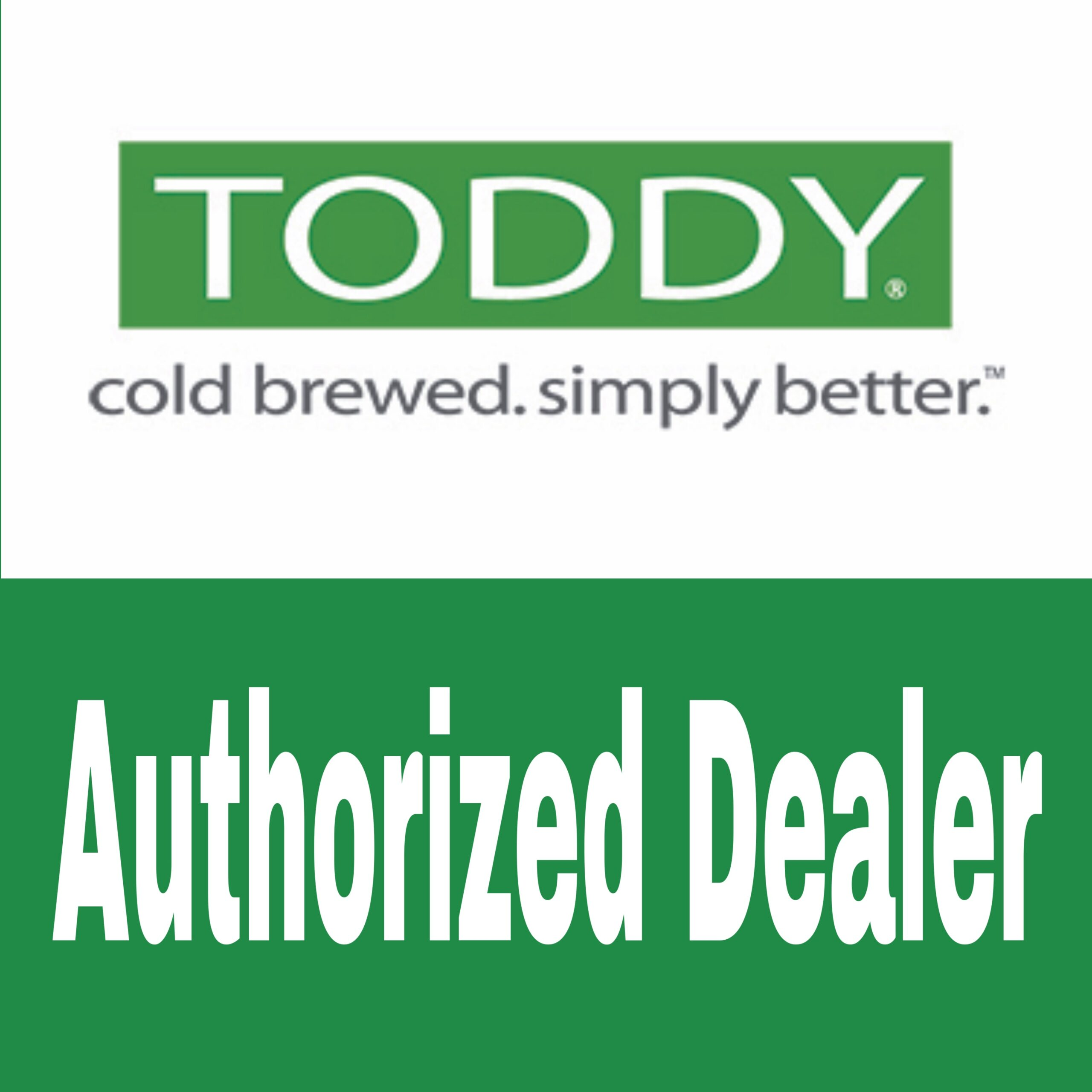 Toddy® Cold Brew System – Commercial Model with Lift