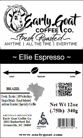 Ellie Espresso